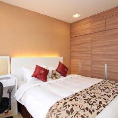 Отель Far East Plaza Residences комната для гостей фото 3
