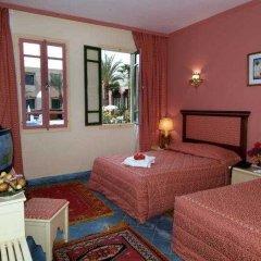 Отель Le Riad Salam Zagora Марокко, Загора - отзывы, цены и фото номеров - забронировать отель Le Riad Salam Zagora онлайн комната для гостей фото 5