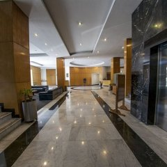 Отель El Diplomatico Hotel Мексика, Мехико - отзывы, цены и фото номеров - забронировать отель El Diplomatico Hotel онлайн интерьер отеля фото 3