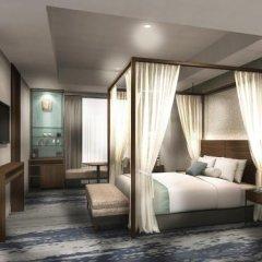 Отель THE GATE HOTEL TOKYO by HULIC Япония, Токио - отзывы, цены и фото номеров - забронировать отель THE GATE HOTEL TOKYO by HULIC онлайн фото 2