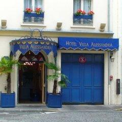 Отель Villa Alessandra фото 19