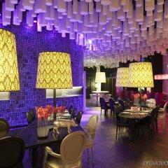 Отель Barcelo Raval Барселона развлечения