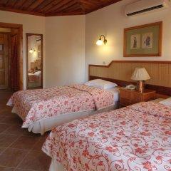 Montana Pine Resort Турция, Олудениз - 2 отзыва об отеле, цены и фото номеров - забронировать отель Montana Pine Resort - All Inclusive онлайн удобства в номере