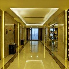 Отель Home Fond Шэньчжэнь сауна
