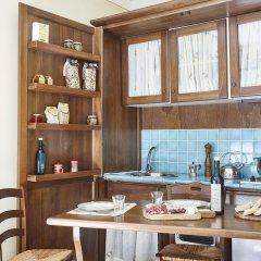 Отель Agriturismo I Moresani Казаль-Велино в номере фото 2