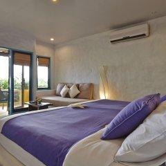 Отель Phra Nang Lanta by Vacation Village Таиланд, Ланта - отзывы, цены и фото номеров - забронировать отель Phra Nang Lanta by Vacation Village онлайн комната для гостей фото 2