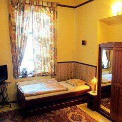 Отель Globtroter Польша, Краков - отзывы, цены и фото номеров - забронировать отель Globtroter онлайн комната для гостей