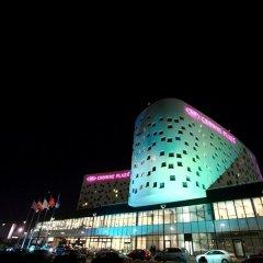 Гостиница Crowne Plaza Санкт-Петербург Аэропорт фото 4