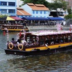 Отель Sofitel So Singapore фото 4
