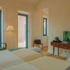 Отель Herdade Do Ananás Понта-Делгада комната для гостей фото 4