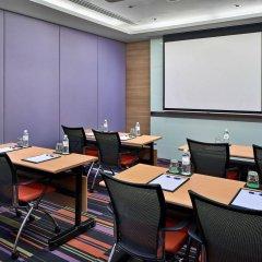 Отель Holiday Inn Express Singapore Orchard Road Сингапур помещение для мероприятий