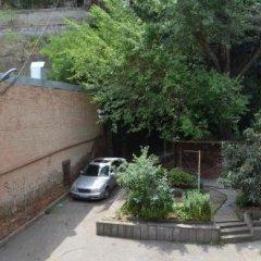Мини-отель Гуца Тбилиси парковка
