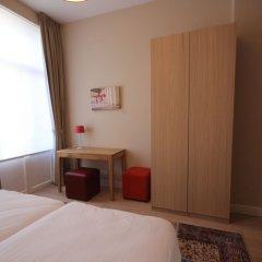 Отель HOOOME Брюссель удобства в номере фото 2