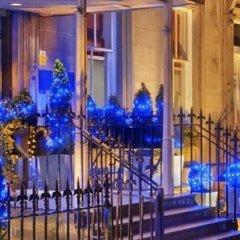 Отель Edinburgh Grosvenor Эдинбург фото 19