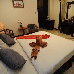 Отель N.T. Lanta Resort Ланта удобства в номере