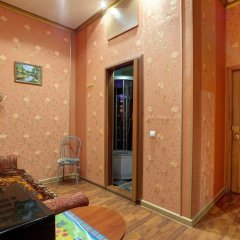 Mini-hotel Petrogradskiy Санкт-Петербург сауна