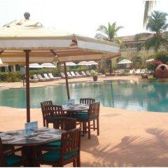 Отель The LaLiT Golf & Spa Resort Goa питание