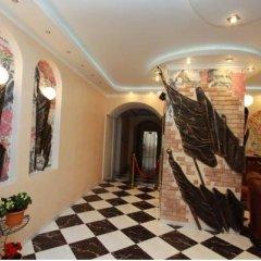 Гостиница Старый Сталинград интерьер отеля фото 3