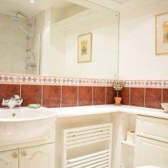 Отель 1 Bedroom Apartment Near St Pauls Великобритания, Лондон - отзывы, цены и фото номеров - забронировать отель 1 Bedroom Apartment Near St Pauls онлайн ванная