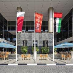 Отель ibis Al Rigga ОАЭ, Дубай - 5 отзывов об отеле, цены и фото номеров - забронировать отель ibis Al Rigga онлайн