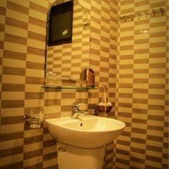 Отель The Grass Vy Homestay Хойан ванная фото 2