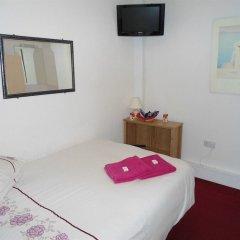 Отель Liverpool Lodge Великобритания, Ливерпуль - отзывы, цены и фото номеров - забронировать отель Liverpool Lodge онлайн удобства в номере фото 4