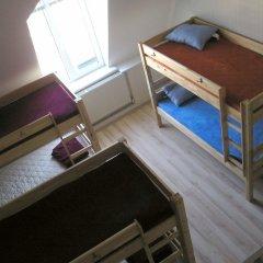 Уют Хостел сейф в номере