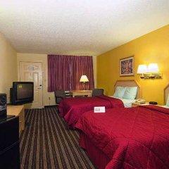 Отель Econo Lodge Vicksburg детские мероприятия фото 2