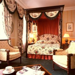 Gainsborough Hotel комната для гостей фото 2