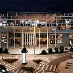 Отель Da Musica Порту гостиничный бар