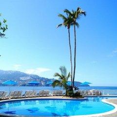 Отель Holiday Inn Resort Acapulco с домашними животными