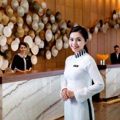 Отель Pullman Vung Tau сауна