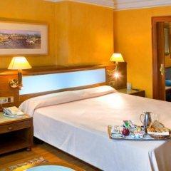 Senator Gran Vía 70 Spa Hotel фото 7