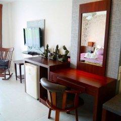 Отель The Retro Siam удобства в номере фото 2