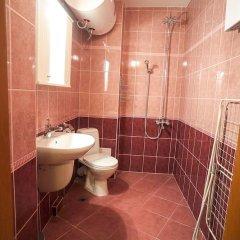 Отель Geo Milev Болгария, Пловдив - отзывы, цены и фото номеров - забронировать отель Geo Milev онлайн ванная