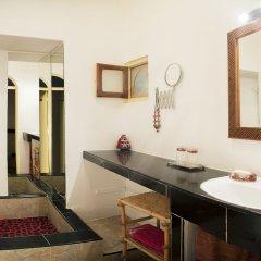Отель Riad Zara Марракеш ванная