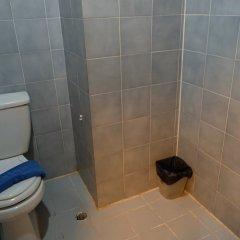 Отель Sawasdee Sabai Паттайя ванная