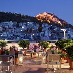 Отель Athens Zafolia Hotel Греция, Афины - 1 отзыв об отеле, цены и фото номеров - забронировать отель Athens Zafolia Hotel онлайн питание