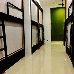 Отель Star Anise Boutique Capsule Шри-Ланка, Коломбо - отзывы, цены и фото номеров - забронировать отель Star Anise Boutique Capsule онлайн интерьер отеля фото 2