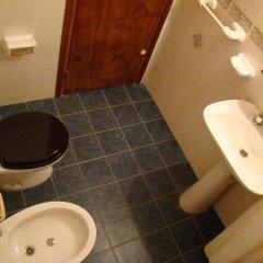 Hotel Francia Сан-Рафаэль ванная