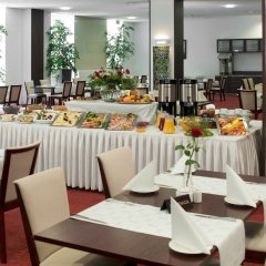 Best Western Premier Krakow Hotel питание фото 2
