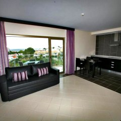 Areias Village Beach Suite Hotel комната для гостей фото 3