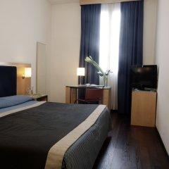 Отель Grand' Italia Residenza D' Epoca Падуя сейф в номере