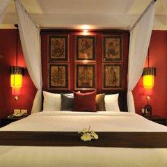 Отель Siralanna Phuket сейф в номере