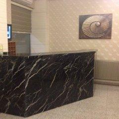 Buyuk Hotel интерьер отеля фото 3