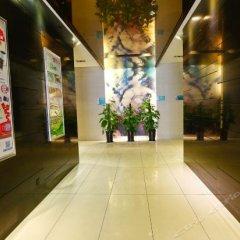 Отель Jinjiang Inn (Xi'an Bell Tower Dachaishi Subway Station) Китай, Сиань - отзывы, цены и фото номеров - забронировать отель Jinjiang Inn (Xi'an Bell Tower Dachaishi Subway Station) онлайн интерьер отеля фото 3