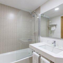 Отель Apartamentos Solecito ванная