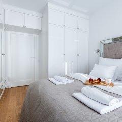 Апартаменты P&O Apartments Okecie 4 комната для гостей фото 3