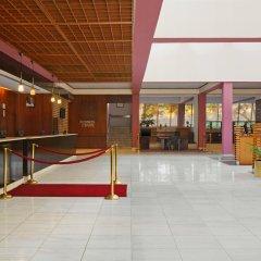 Sheraton Abuja Hotel интерьер отеля фото 3