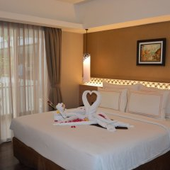 Отель Ramada by Wyndham Bali Sunset Road Kuta сауна